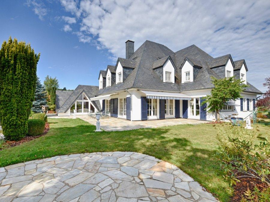 acheter villa 4 chambres 580 m² wiltz photo 1