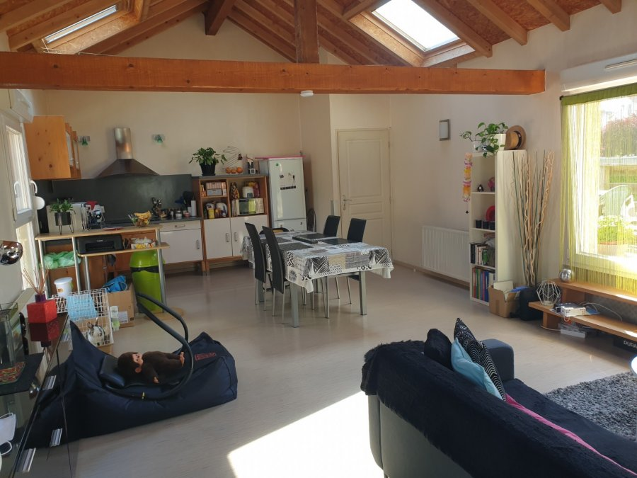 wohnung kaufen 2 zimmer 60 m² épinal foto 1