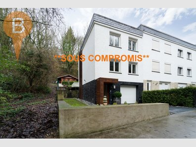 House for sale 2 bedrooms in Luxembourg-Pfaffenthal - Ref. 6672526