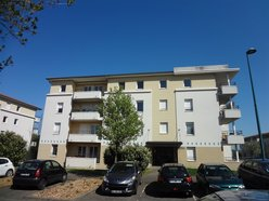 Appartement à louer F4 à Metz - Réf. 6508942