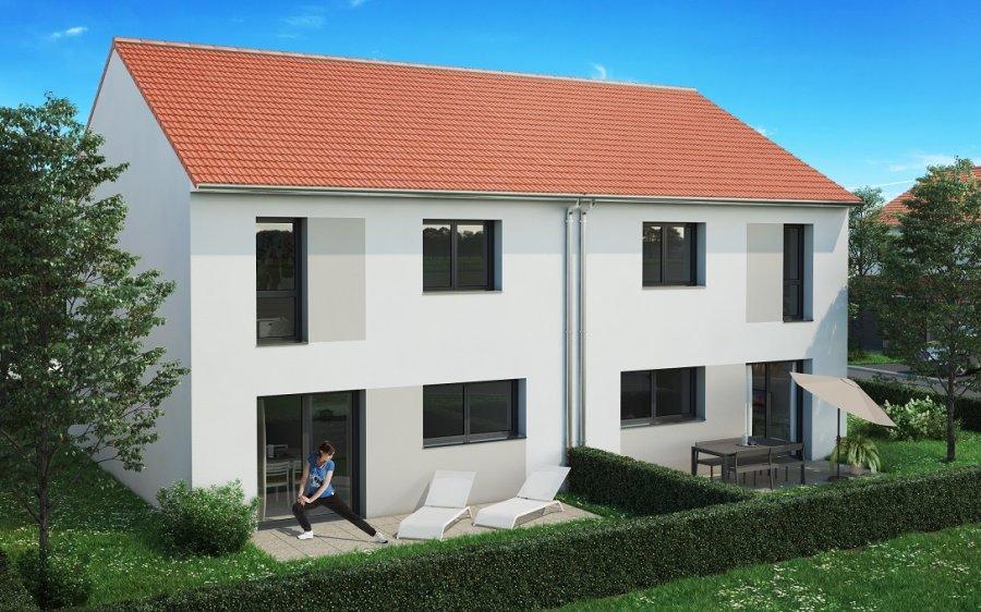 acheter maison mitoyenne 5 pièces 97.15 m² woippy photo 5
