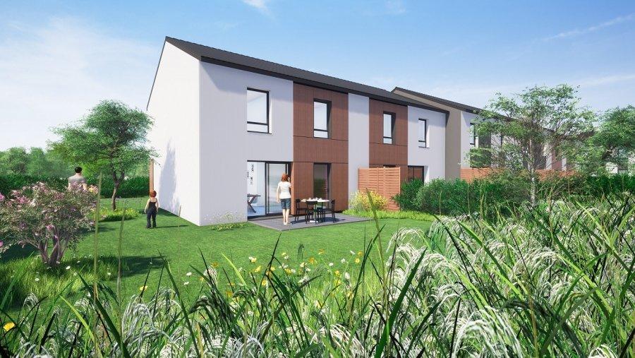 acheter maison 4 pièces 98.05 m² talange photo 1
