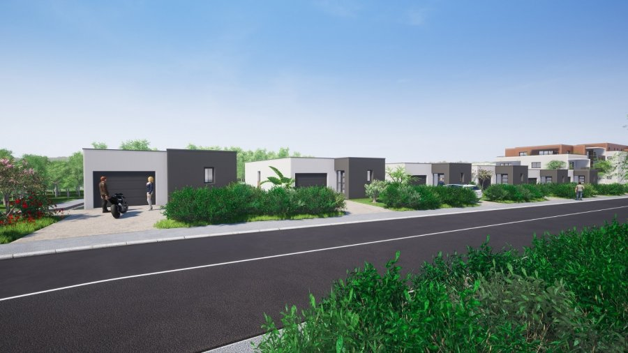 acheter maison 4 pièces 98.05 m² talange photo 4