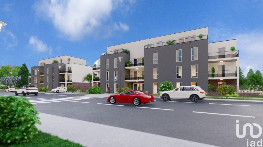 acheter appartement 4 pièces 78 m² yutz photo 1