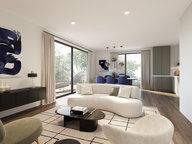 Apartment for sale 1 bedroom in Esch-sur-Alzette - Ref. 7144078