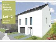 Maison jumelée à vendre 3 Chambres à Beckerich - Réf. 6054542