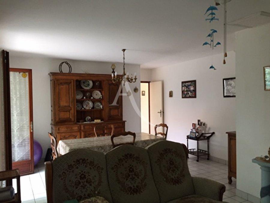 acheter maison 4 pièces 92 m² longeville-sur-mer photo 7