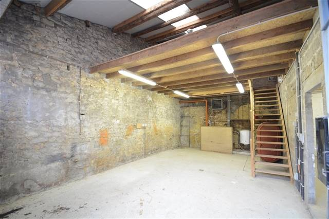 acheter garage-parking 0 pièce 90 m² arlon photo 2