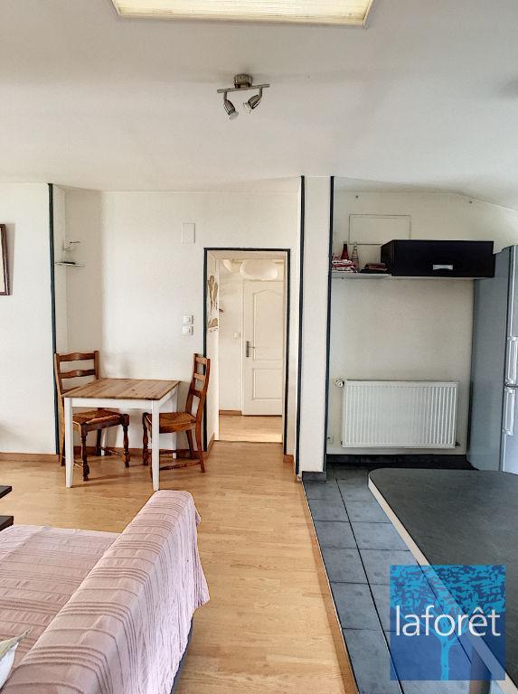 acheter appartement 3 pièces 65 m² nancy photo 2