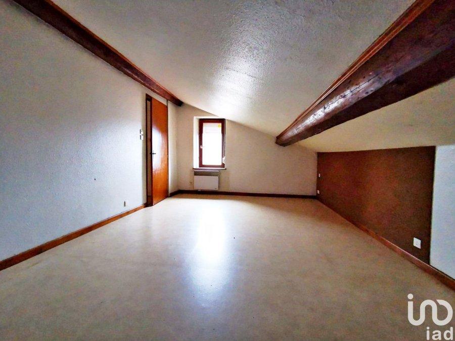 acheter maison 7 pièces 200 m² sarrebourg photo 7