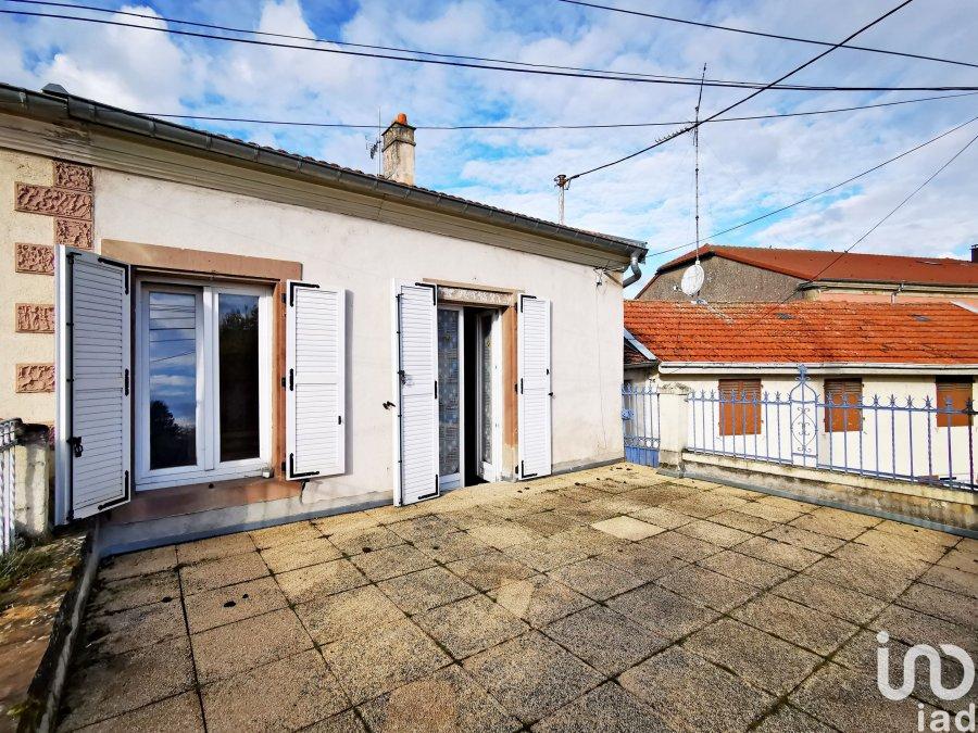acheter maison 7 pièces 200 m² sarrebourg photo 1