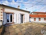 Maison à vendre F7 à Sarrebourg - Réf. 7041934