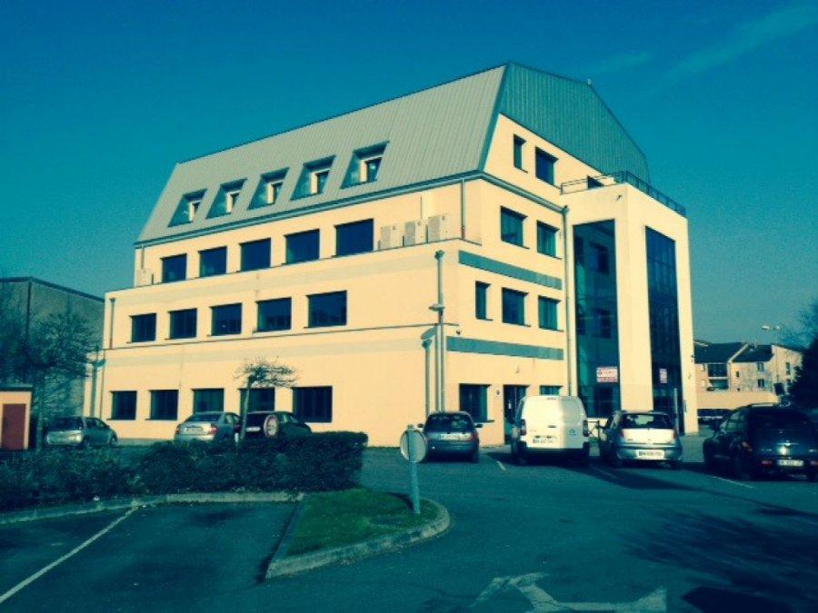 louer bureau 0 pièce 1266 m² woippy photo 2