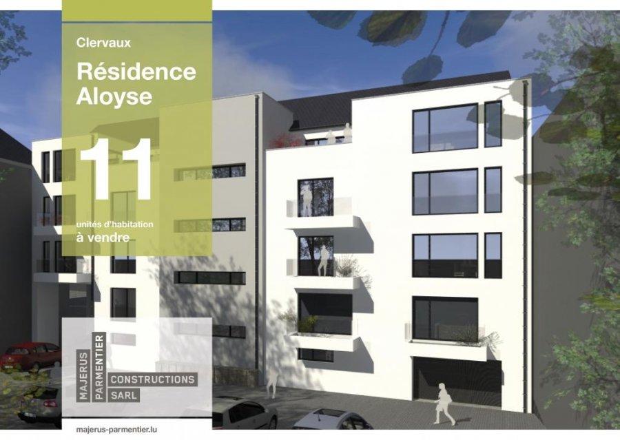 acheter résidence 0 chambre 67.1 à 115.38 m² clervaux photo 2