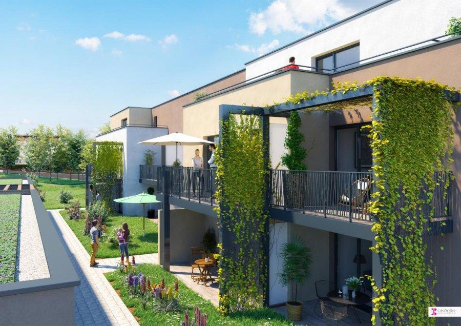 acheter appartement 3 pièces 59 m² villers-lès-nancy photo 2