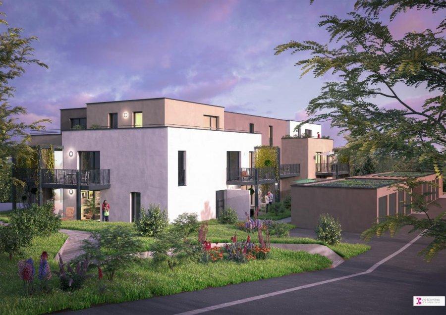 acheter appartement 3 pièces 59 m² villers-lès-nancy photo 1