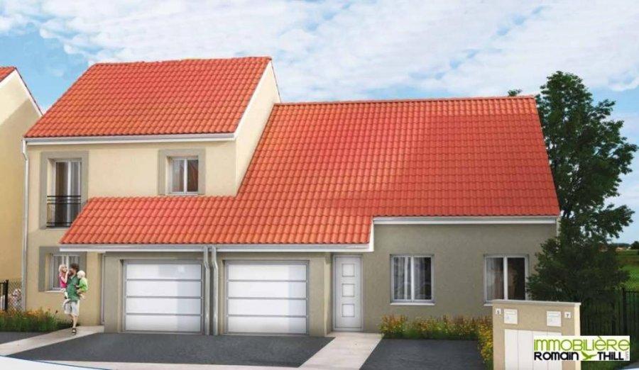 acheter maison jumelée 0 pièce 80 m² mont-saint-martin photo 1