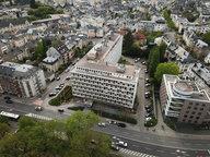 Bureau à louer à Luxembourg-Gare - Réf. 6624654