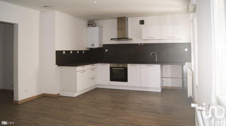 acheter maison 3 pièces 65 m² audun-le-tiche photo 1