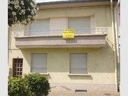 Immeuble de rapport à vendre F6 à Morhange - Réf. 5072270