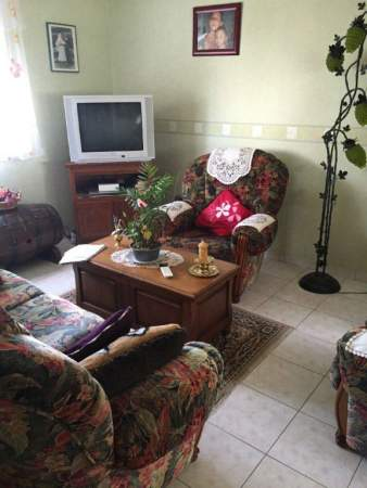 acheter maison 5 pièces 90 m² gerbéviller photo 3