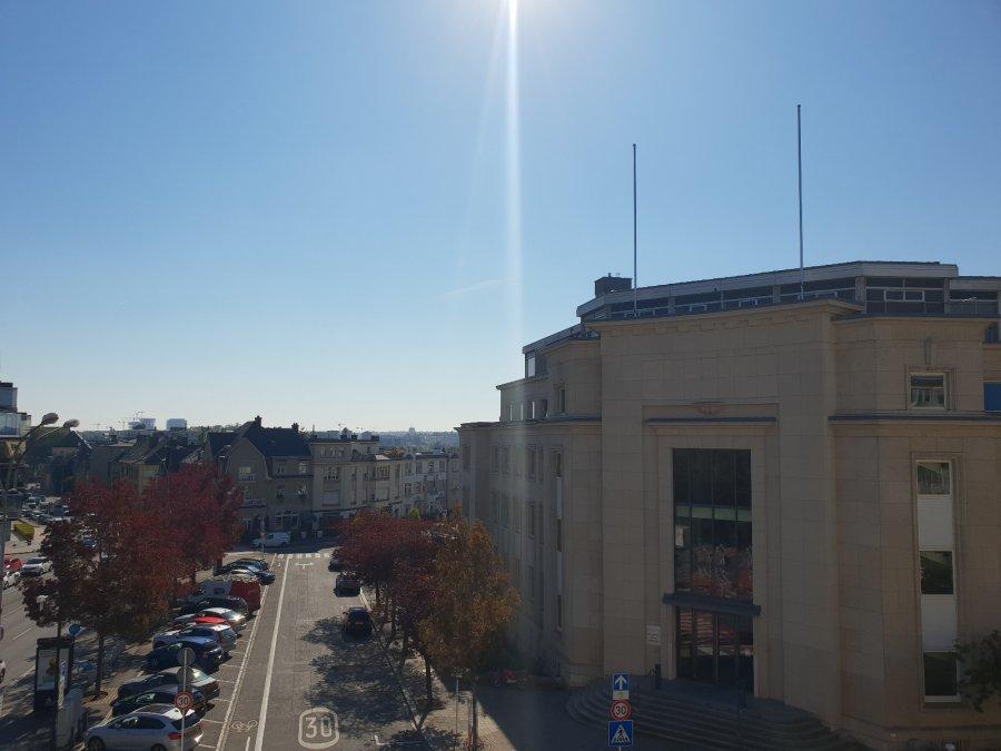 Appartement à louer 5 chambres à Luxembourg-Belair