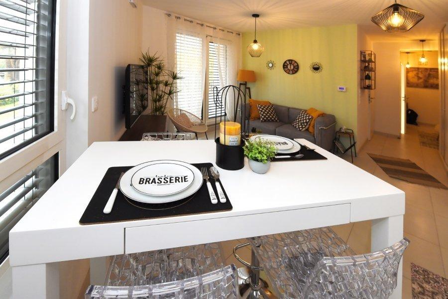acheter appartement 2 pièces 46.29 m² montigny-lès-metz photo 3