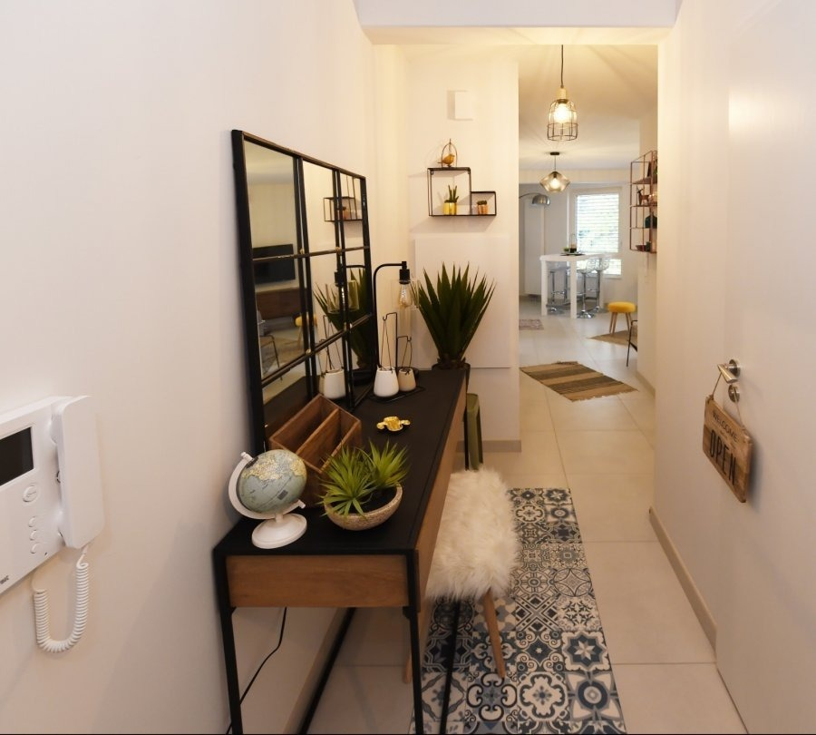 acheter appartement 2 pièces 46.29 m² montigny-lès-metz photo 5