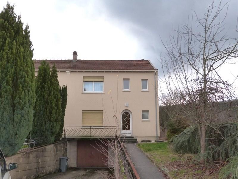acheter immeuble de rapport 0 pièce 83 m² bitche photo 1