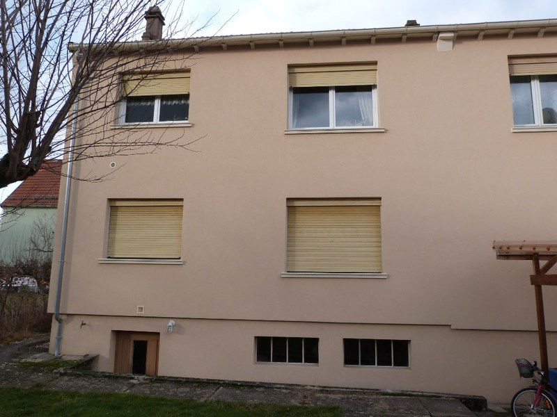 acheter immeuble de rapport 0 pièce 83 m² bitche photo 3