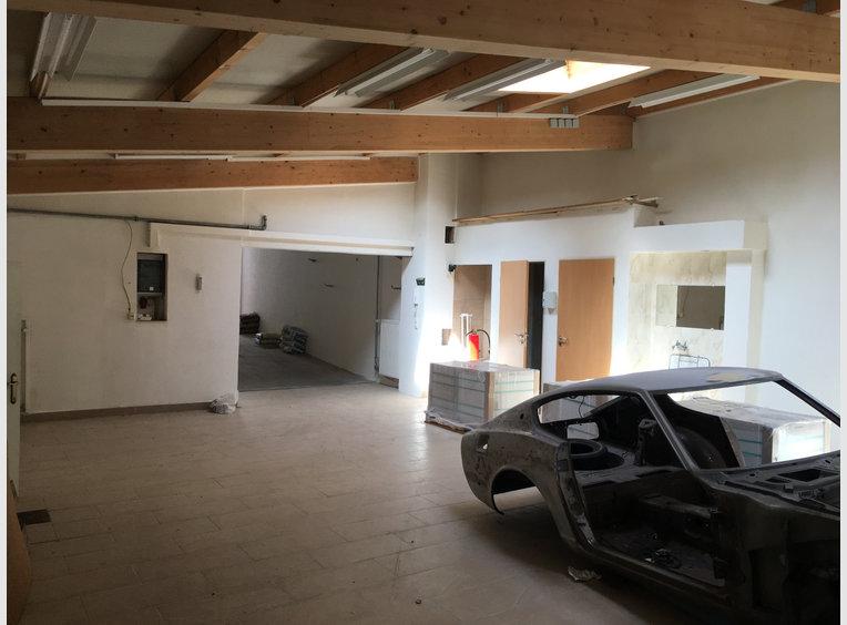 Entrepôt à vendre à Pétange (LU) - Réf. 6432654