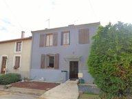 Maison de village à vendre F5 à Étain - Réf. 4687758