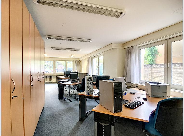 Bureau à vendre à Luxembourg-Belair - Réf. 6535054