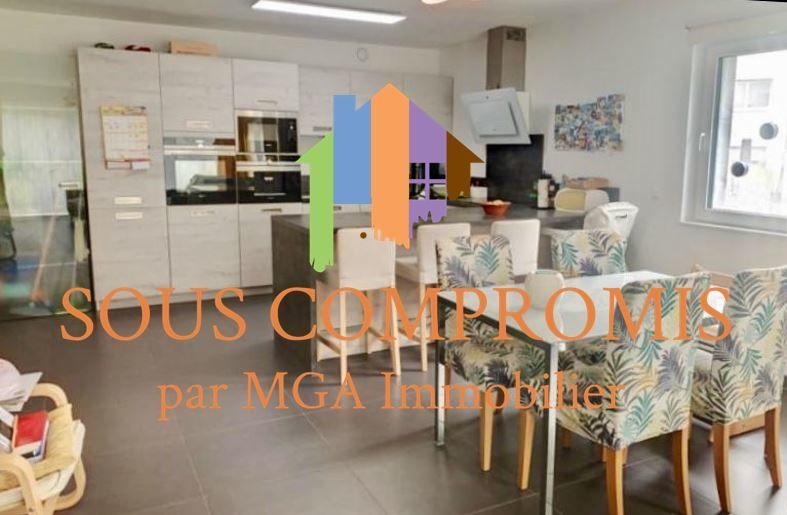 acheter appartement 3 chambres 105 m² roodt-sur-syre photo 1