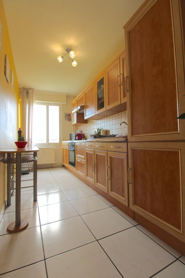 acheter appartement 3 pièces 61.4 m² metz photo 1