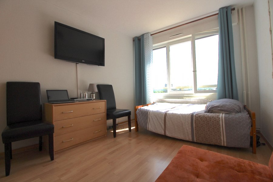 acheter appartement 3 pièces 61.4 m² metz photo 4