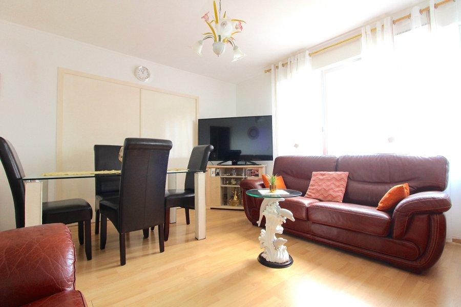 acheter appartement 3 pièces 61.4 m² metz photo 2