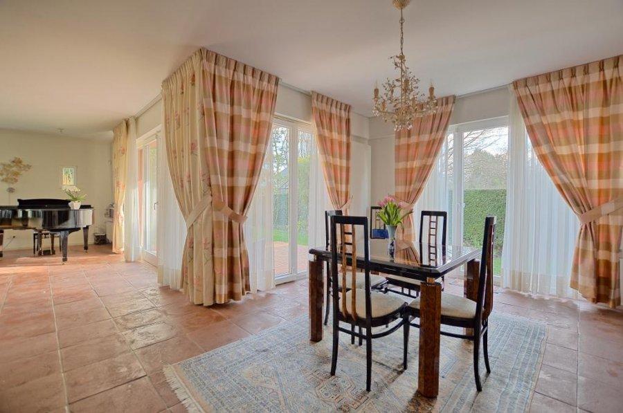Maison individuelle à vendre 5 chambres à Bertrange