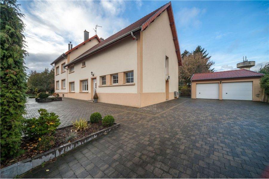 acheter villa 9 pièces 268 m² longwy photo 1