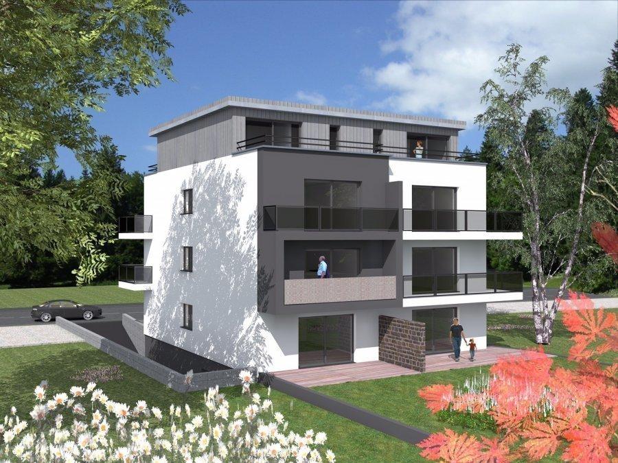 Duplex à vendre 3 chambres à Tetange