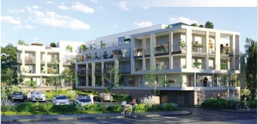 Appartement à vendre F4 à Montigny-lès-Metz