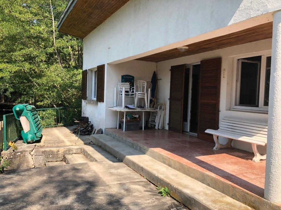 Maison individuelle à vendre F3 à Pagny-la-Blanche-Côte