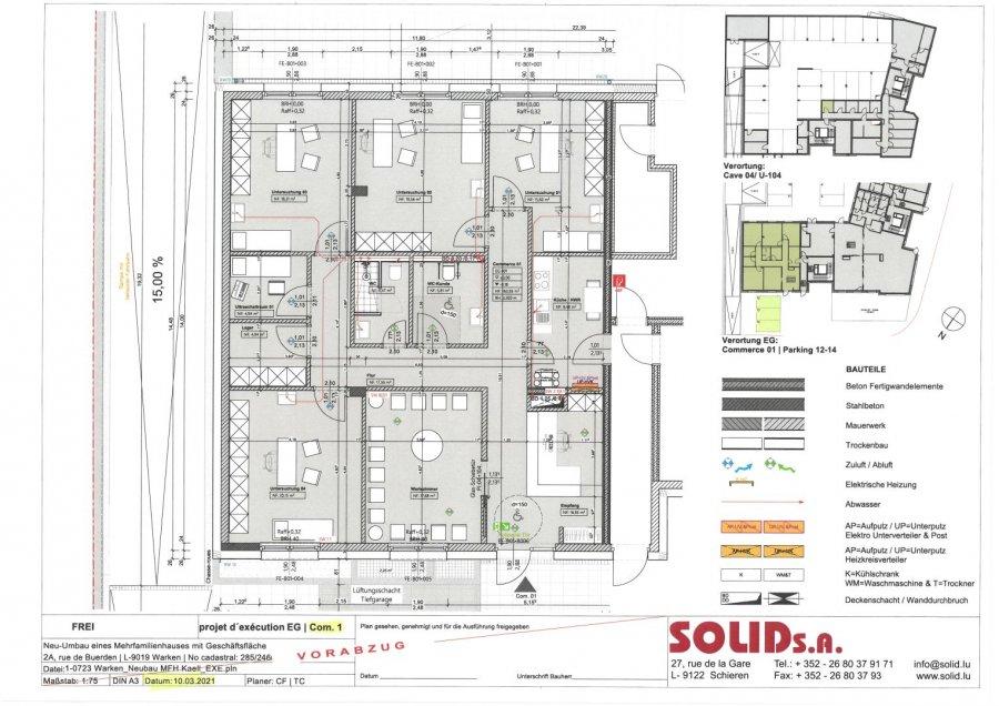 ladenfläche kaufen 0 schlafzimmer 163.99 m² warken foto 2