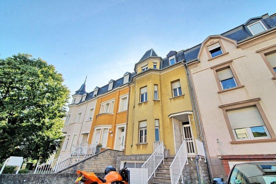 acheter maison mitoyenne 5 chambres 142 m² kayl photo 1