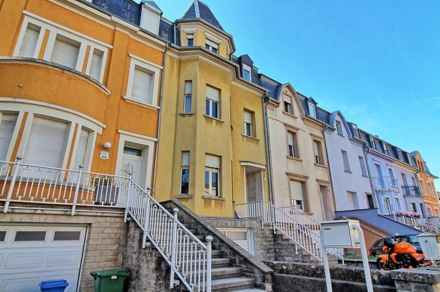 acheter maison mitoyenne 5 chambres 142 m² kayl photo 2