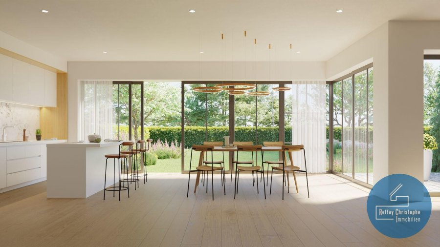 Maison jumelée à vendre 3 chambres à Brouch (mersch)