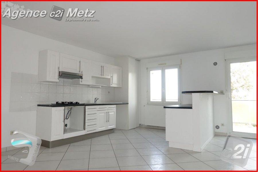 louer appartement 4 pièces 90 m² woippy photo 1