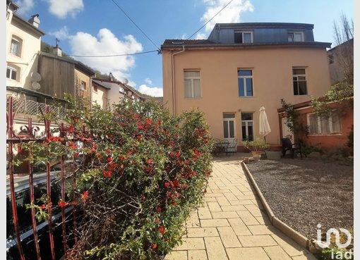 Maison à vendre F5 à Plombières-les-Bains (FR) - Réf. 7190926