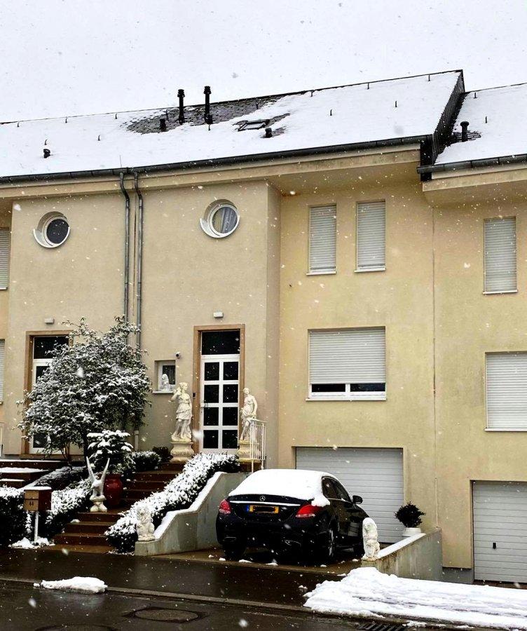 acheter maison 5 chambres 155 m² luxembourg photo 1