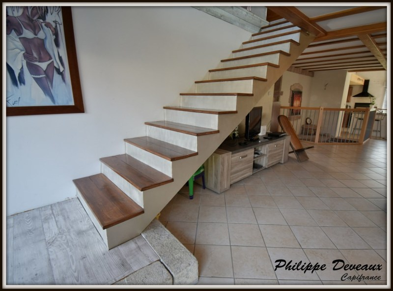 acheter ferme 5 pièces 220 m² granges-sur-vologne photo 7